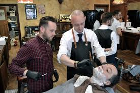 student haircuts glasgow savills barbers barbers for life