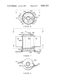 patent us4681532 boiler furnace air register google patents