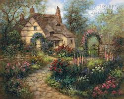 Lotus Garden Cottages by Cottage Gardens Landscapes Cottages Cottage Garden