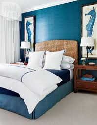14 beautiful blue bedrooms that make tranquil retreats style at home