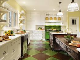 1940s Kitchen Design Mirror Kitchen Amazing Natural Home Design