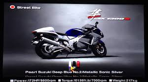 cbr bike list tourist trophy bike list youtube