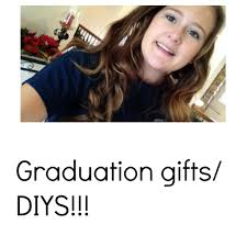 diy inexpensive graduation gifts youtube