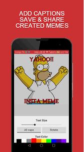 Android Meme Generator - buy insta meme generator 2017 comics and entertainment for android