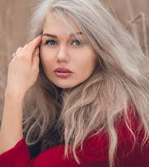 hair color for filipina woman ash blonde hair color ideas that you ll want to try out right away