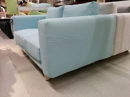 Sofas Center  Norsborg Armrest Pockets Striking Ikea Sofa Reviews - Friheten sofa bed review