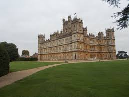 visiting the real downton abbey highclere castle back on the map
