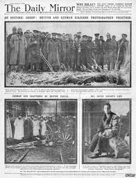 how france has forgotten the christmas truce soldiers bbc news