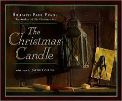 the candle richard paul