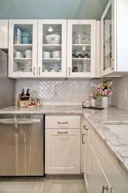 glass kitchen cabinets ideas 5 glass kitchen cabinet doors image house