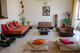 home is where the art is upasana u0026 deb u0027s penthouse in gurgaon