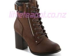 womens combat boots nz lower prices brown womens call it zoadien combat