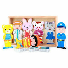 community helpers velcro puzzle mom u0026 milly