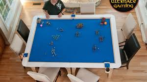 expandable game table table of ultimate gaming the ultimate game table by wood robot