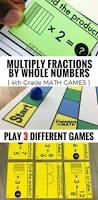 best 25 4th grade math games ideas on pinterest math fractions