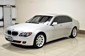 2006 bmw 750li price bmw 7 series 750li in for sale used cars on buysellsearch
