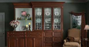 Butlers Pantry Cabinets Design Inspiration Wood Mode U0027s Toulon Butler U0027s Pantry Provides