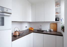 l kitchen ideas kitchen ideas midcentury l shaped kitchen with peninsula small