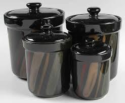 black canister sets for kitchen 324 best canister and canister sets images on canister
