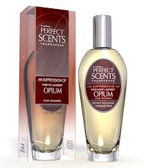 Opium Amazon Com Perfect Scents Impression Of Opium Cologne 2 5 Fluid