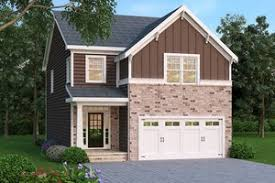 house plans for narrow lots narrow lot house plans floorplans com