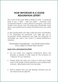 how do you write a resignation letter resume with design