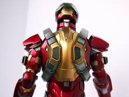 Iron Man Chest Light Review Sideshow Collectibles Toys Iron Man 3 Mark 17