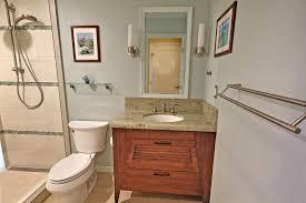 Bamboo Bathroom Cabinet Bamboo Bathroom Vanity Bathroom Contemporary With Bamboo Bathroom