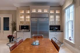 Kitchen Cabinets In Surrey Refined Elegance In Surrey