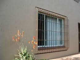 how to make your own u0027burglar bars u0027 for ultimate home security