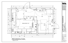 rachel french designs kitchen design the space needed to include a formal dining space within one large room the design documents were produced using autocad 2011