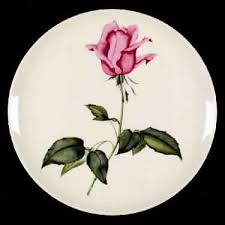 china patterns with roses harmony house replacement china sold by sears