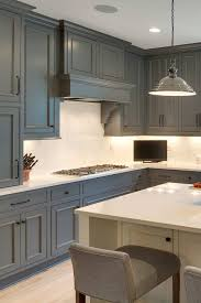 light grey kitchen cabinets with white countertops gray kitchen cabinets ideas for or light countertopsnews