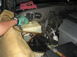 lexus gx470 transmission fluid change ahc fluid change how to need input ih8mud forum