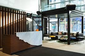 Seeking Montreal The New Renaissance Montreal Downtown Hotel Beats With An Artistic