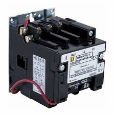 schneider electric contactors standard electric supply