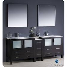 50 Inch Bathroom Vanity by 50 Inch Double Vanity Fpudining
