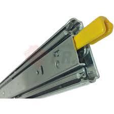 drawer slide locking mechanism drawer slide locking