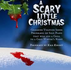 christmas cds yourself a scary christmas