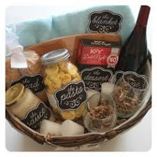 date gift basket ideas date gift basket crafty gift basket ideas