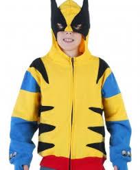 Halloween Costumes Wolverine Wolverine Costumes Halloween Costume Ideas 2016