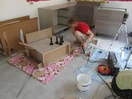 montage cuisine ixina dessine moi une maison montage de la cuisine 1 2 les meubles