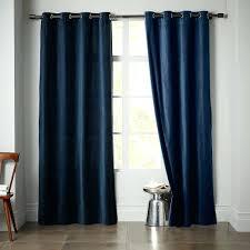 Navy Blue Curtains Ikea Blue Velvet Curtains Ikea Navy Blue Velvet Curtains Gruposorna