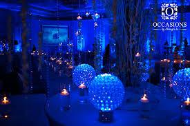 Winter Wonderland Centerpieces Winter Wonderland Theme Occasions By Shangrila