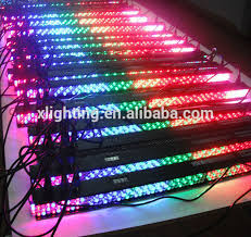 dj led light bar led wall washer rgb 252 led wall washer rgb 252 suppliers and