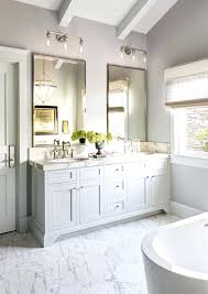 Beveled Bathroom Vanity Mirror Beveled Bathroom Vanity Mirror S Bathroom Vanity Height Centom