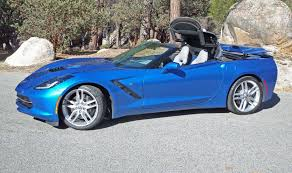 corvette test 2014 chevrolet corvette stingray convertible test drive