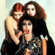 rocky horror picture show costumes popsugar entertainment