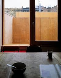 Studio House by Sergison Bates Architects