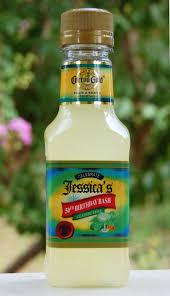 birthday margarita jose cuervo margarita mini custom birthday personalized liquor